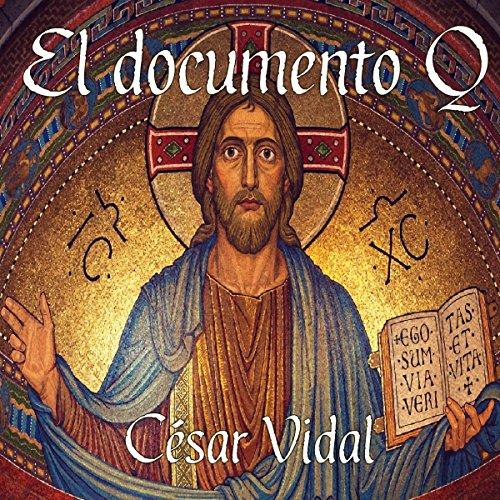 El documento Q [The Q Document] audiobook cover art