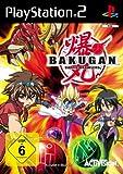 Activision Bakugan (PS2) - Juego (PlayStation 2, Acción, RP...