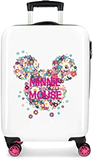 Disney (DIYL9) Minnie Sunny Day Infantil, Pink (Rosa)