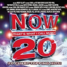 NOW That's What I Call Music Vol. 20