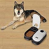 BIGWING STYLE Automatisierte Futterspender für Katzen/Hunde - 7