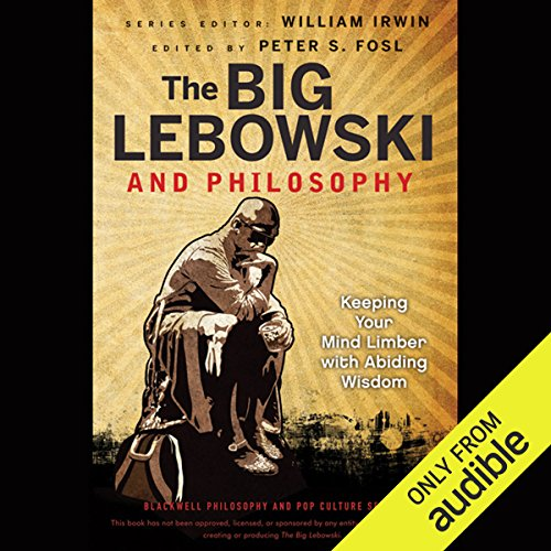 Couverture de The Big Lebowski and Philosophy