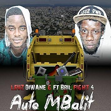 Auto Mbalit (feat. Bri Fight 4)