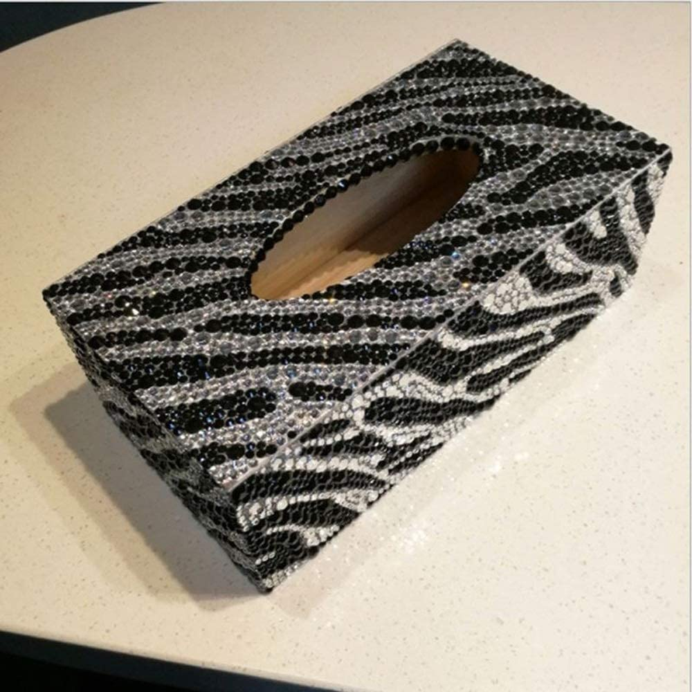 Z.L.FFLZ Tissue Box Special Shape Tiss Roll Diamond Painting It is very Safety and trust popular DIY
