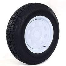 15 trailer tire rim