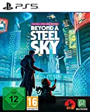 Beyond a Steel Sky - Limited Edition - [PS5]