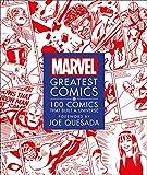 Marvel Greatest Comics: 100 Comi...