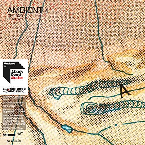 Ambient 4: On Land - Edición Deluxe [Vinilo]