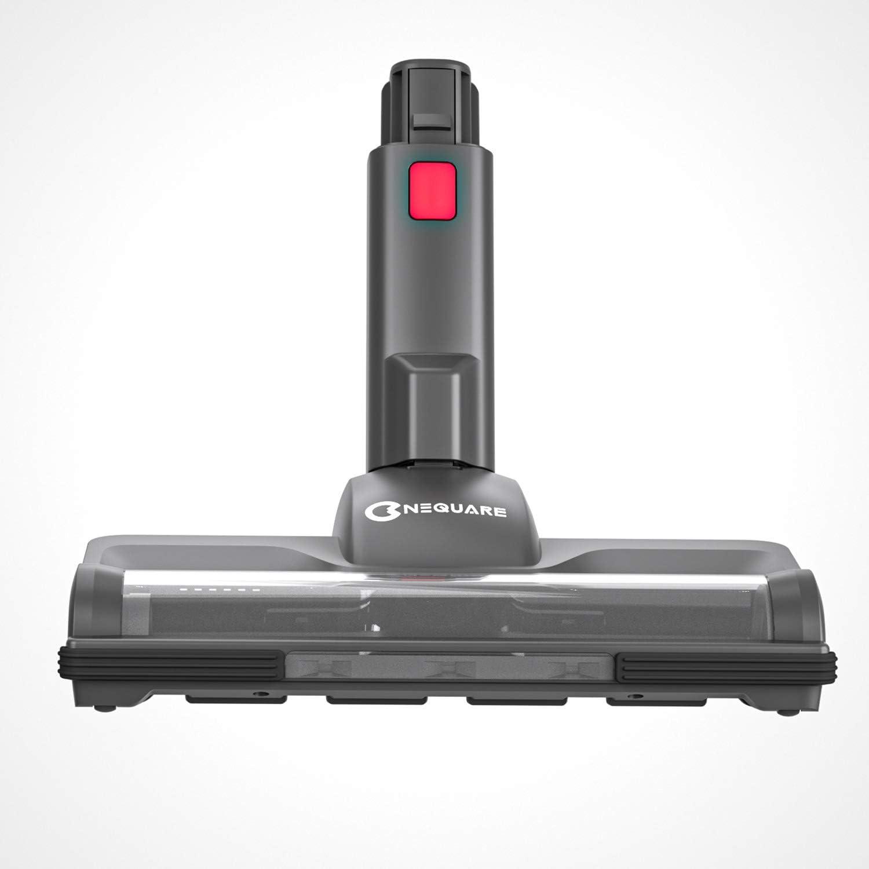 67% OFF of fixed price NEQUARE Floor trust Brush Head for Vacuum Cleaner S25S26