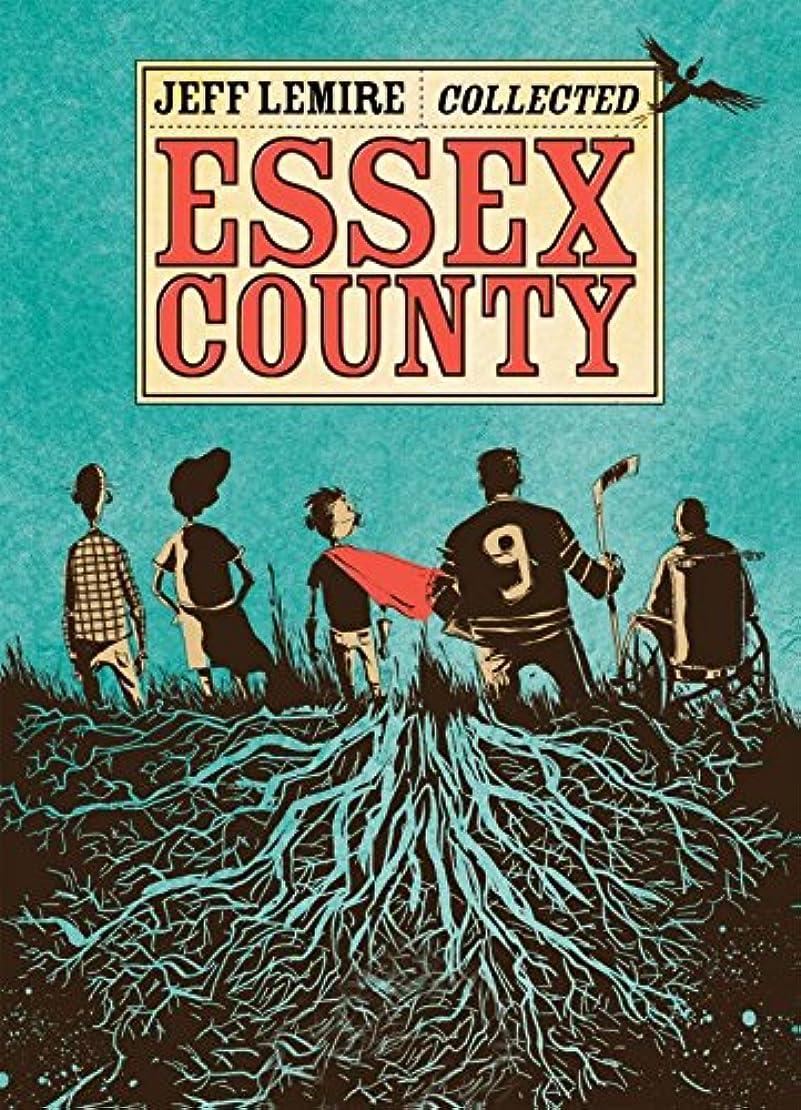 首性格排除Essex County (English Edition)