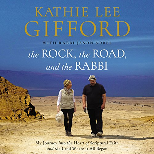 The Rock, the Road, and the Rabbi Titelbild