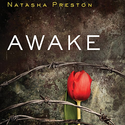 Awake audiobook cover art