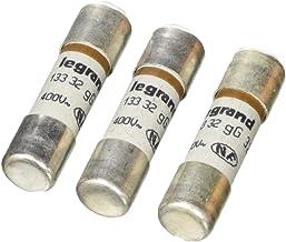 5X fusible c/éramique GG 3.8cm 32A 400VAC 10.3x38mm C42357 AERZETIX