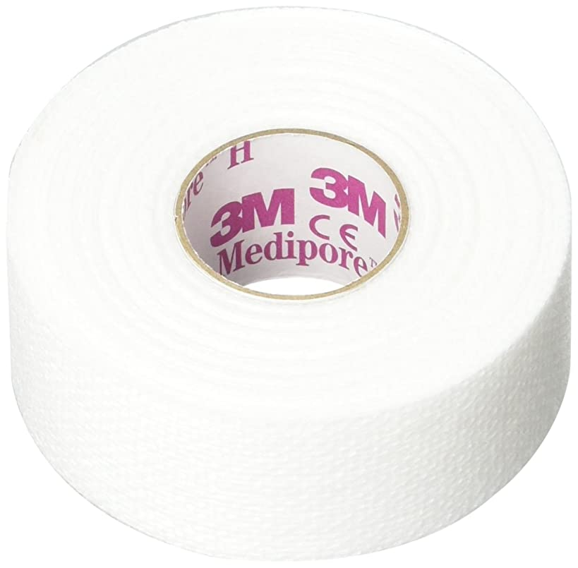 3M Medipore H Cloth Tape 1