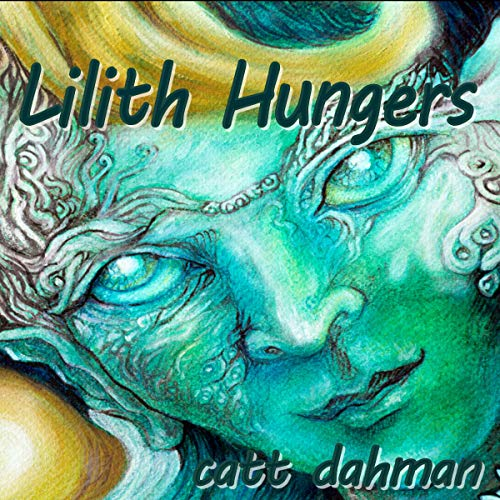 Lilith Hungers cover art