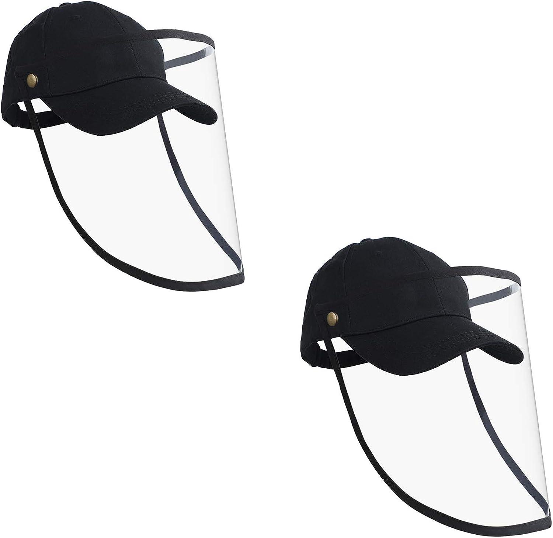 Men Womens UV Proof Sun Hats Fancy Baseball/Bucket Cap Adjustable Buckle Hat