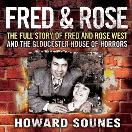 Fred and Rose audiobook cover art