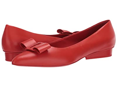 Salvatore Ferragamo New Viva (Arid Coral) Women