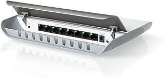 NETGEAR–网络交换机(8端口,带线缆管理简单