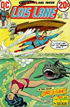 Superman's Girl Friend Lois Lane #127