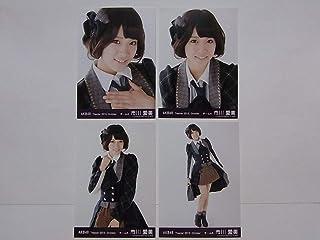 4種AKB48 市川愛美 月別生写真201510月October