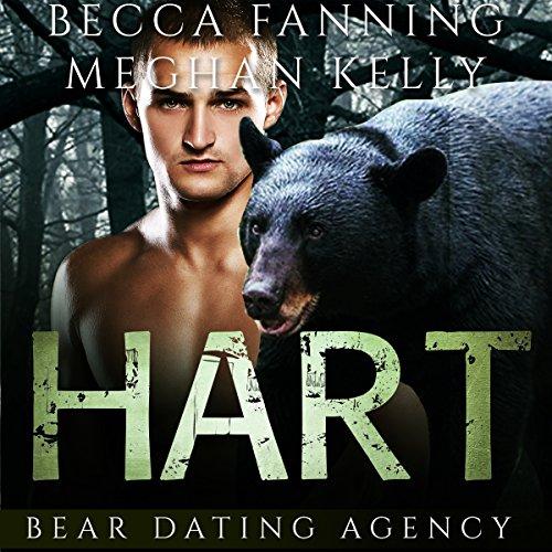 Hart: Bear Dating Agency, Book 4