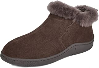 Women's Faux Fur Slippers Loafers Shoes