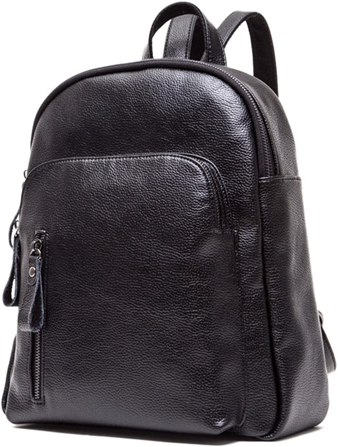 Itemship Small PU Shoulders Backpack Ms Leisure daily Backpack 32  27  12cm