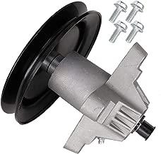 KanSmart Spindle Assembly w/Screws 285-843 for MTD Cub Cadet 918-04456 918-04456A 918-04461 618-04461 618-04456 618-04456A - 42
