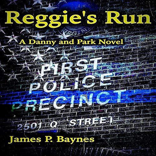 Reggie's Run cover art