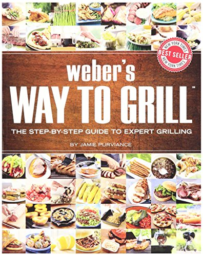 Buy Bargain Weber 9551 Way to Grill Cookbook