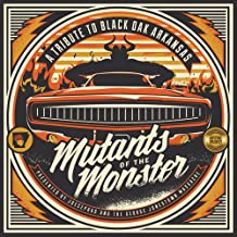 Mutants Of The Monster: A Tribute Black Oak Arkansas / VARIOUS