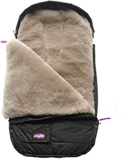 sheepskin for pushchair
