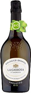 La Gioiosa Etamarosa Organic Prosecco DOC, 750 ml