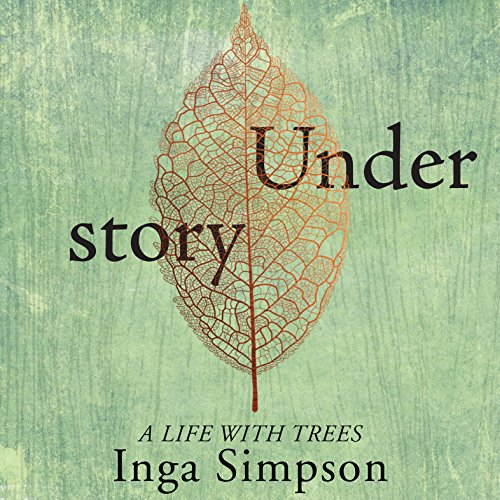 Understory audiobook cover art