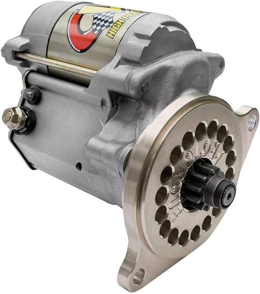 Ranking TOP1 CVR Raleigh Mall Performance 5048 Protorque for Starter Ford 351M-460