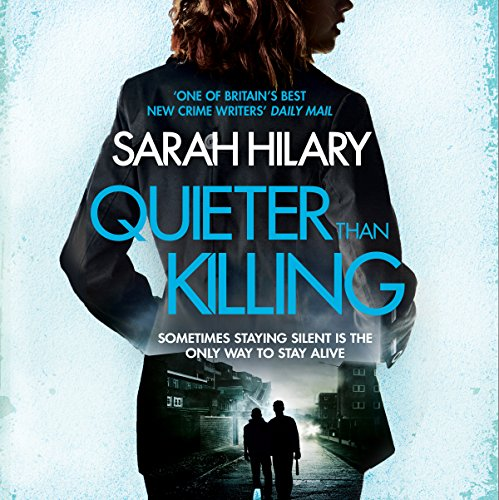 Couverture de Quieter Than Killing