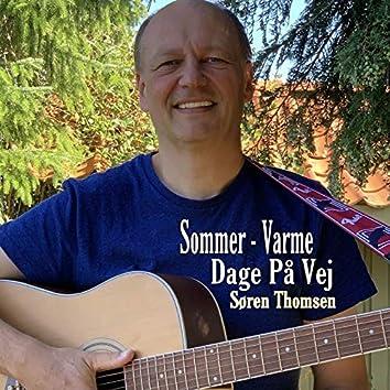 Sommer - Varme Dage På Vej