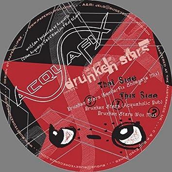 AcquaFix ft John Acquaviva - Drunken Stars