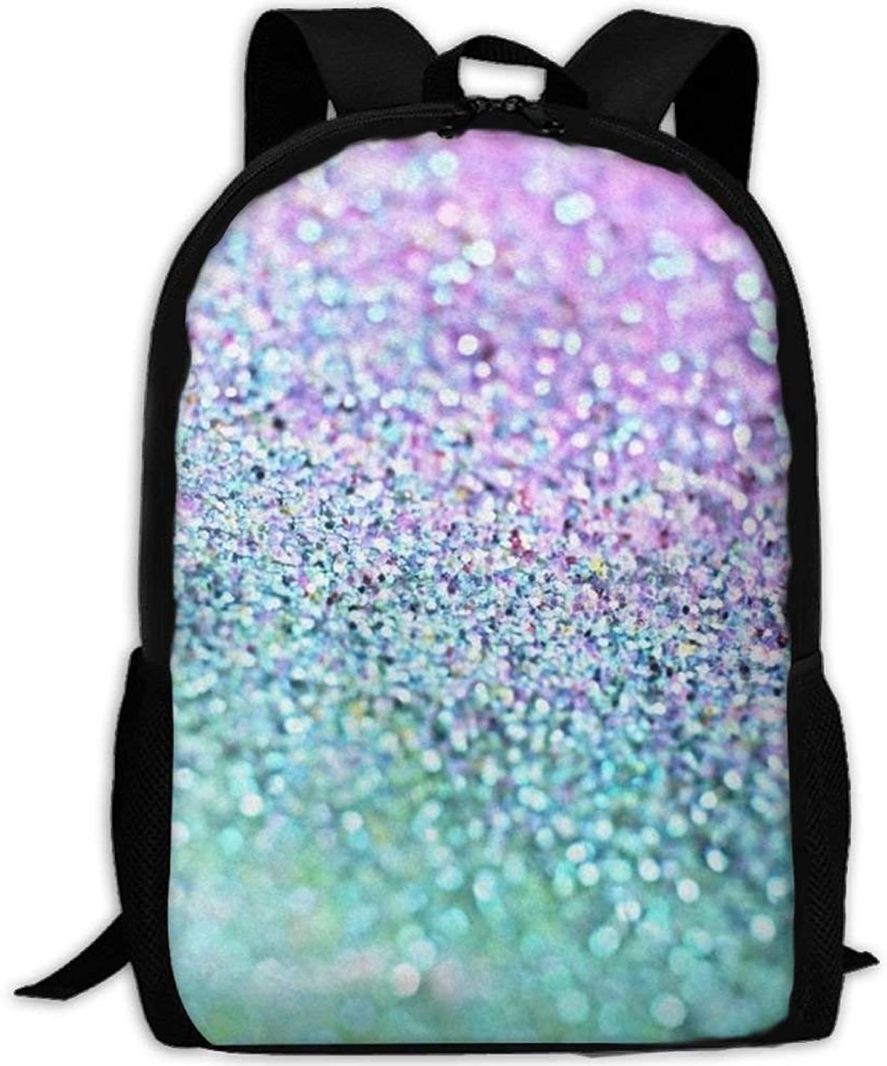 Student Backpack, School Backpack for Laptop,Most Durable Lightweight Cute Travel Water Resistant School Backpack - Little Mermaid B07PV5M4MW  Heißer Verkauf