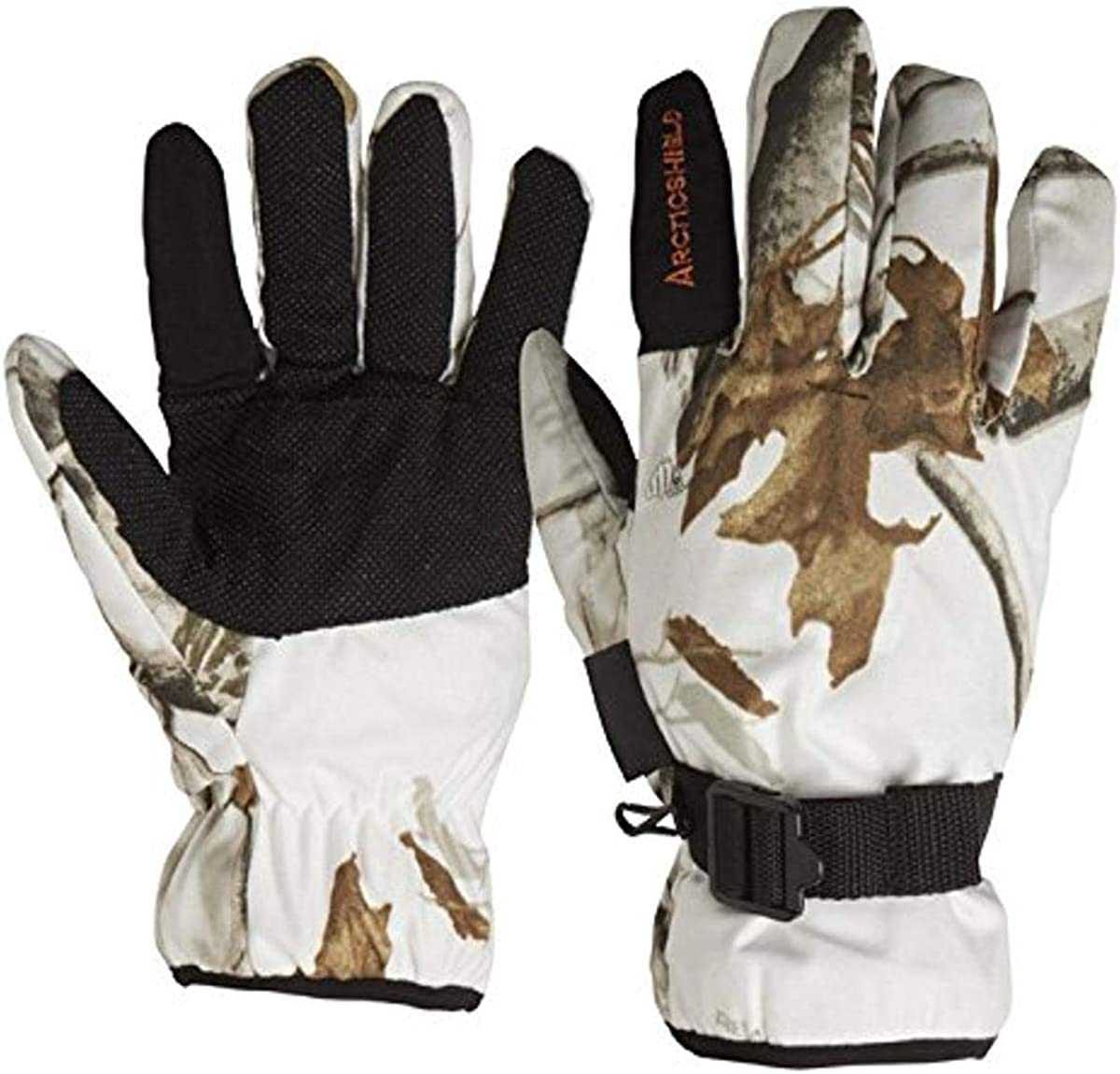 Popular brand in Al sold out. the world ArcticShield Unisex Gloves Camp