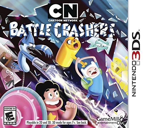 Cartucho Juegos 3ds  marca Game Mill