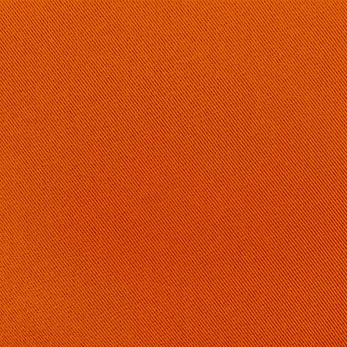 Coreme Tissu DEPERLANT Orange