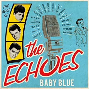 Baby Blue - The Best Of