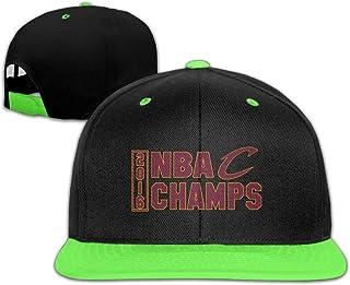 niños 2016 Diseño Cleveland ajustable Hip Hop sombrero y gorra