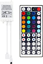 Best rgb led light strip controller Reviews