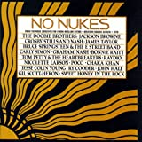 No Nukes - The Muse Concerts for a Non-Nuclear Future