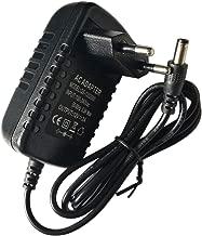 Aukru Chargeur DC 12V 1500mA Adaptateur Secteur Alimentation pour Yamaha Synthé