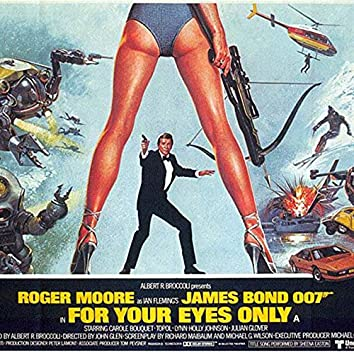 """For Your Eyes Only (From """"007 for Your Eyes Only"""")"""