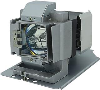 Original P-VIP 230//0.8 E20.8 Bulb for Vivitek D925TX D927TW D935EX D935VX D832MX D835 D835MX D837 D837MX H1080 H1080FD H1081 H1082 H1085 H1086-3D D791ST D792STPB D795WT D796WTPB Projector Lamp
